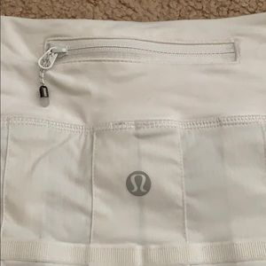 lululemon athletica Other - Skort